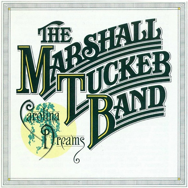 The Marshall Tucker Band - Heard It In A Love Song