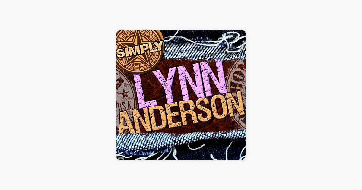 Lynn Anderson: Studio 102 Essentials