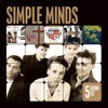 Simple Minds - White Hot Day