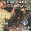 Mr Scarface Is Back Screwed