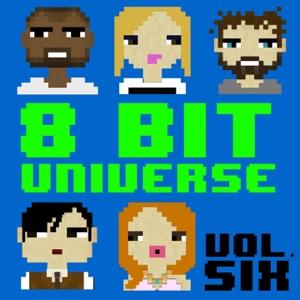 8-Bit Universe - Jubel (8-Bit Version)