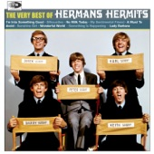 Herman's Hermits - I'm Into Something Good
