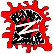 Planet Zombie Podcast