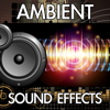Finnolia Sound Effects - City Ambience (Downtown Cars Police Siren Ambience Background Noise Soundscape Clip) [Sound Effect] artwork