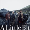A Little Bit(初回盤A) - EP ジャケット写真