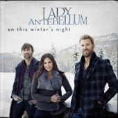 On This Winter's Night-Lady Antebellum
