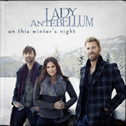 On This Winter's Night - Lady Antebellum - Lady Antebellum