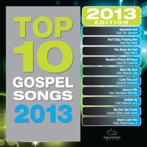 Various Artists - Top 10 Gospel Songs 2013
