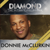 Donnie McClurkin - Diamond - The Ultimate Collection artwork