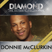 Diamond The Ultimate Collection Donnie McClurkin - Donnie McClurkin