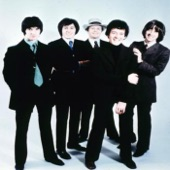 The Hollies - Baby That's All
