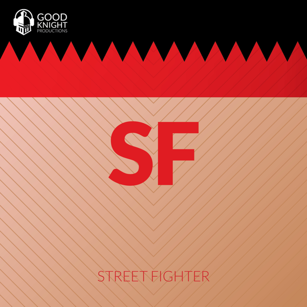 Street Fighter Collection by Goodknight Productions on iTunes