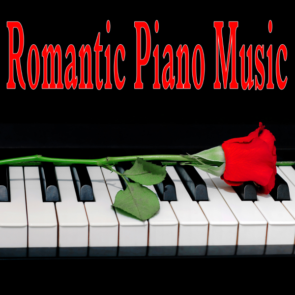 ‎Romantic Piano Music by The Pianoforte Master
