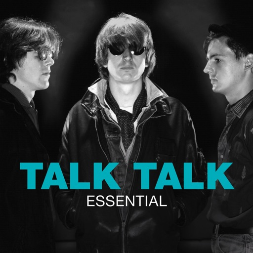 Art for Give It Up by Talk Talk