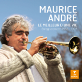 Trumpet Concerto in D Minor, HWV 335a: I. Largo Jean-François Paillard, Jean-François Paillard Chamber Orchestra & Maurice André