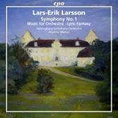 Symphony No. 1 in D Major, Op. 2: I. Allegro moderato artwork