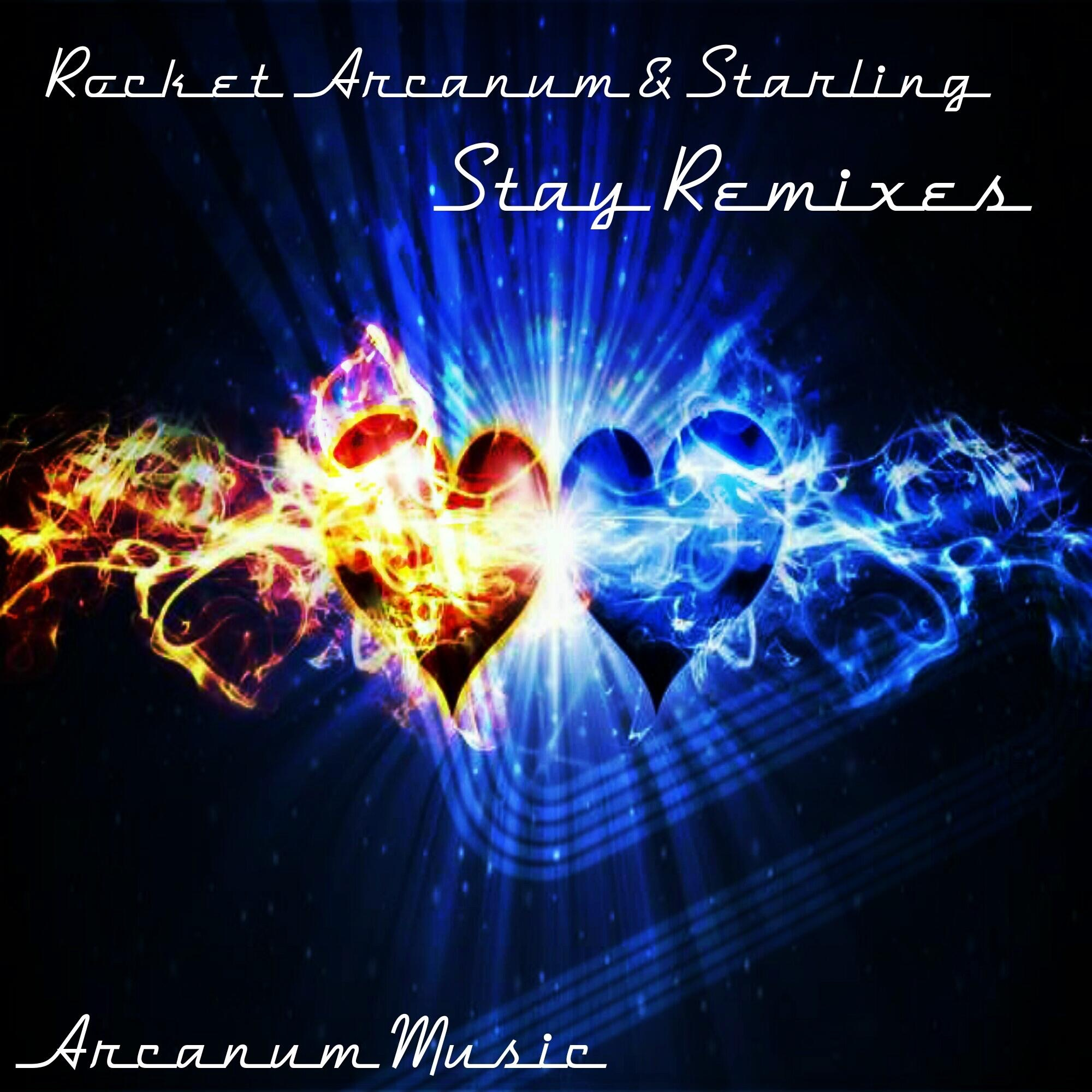 Stay Remixes - Single