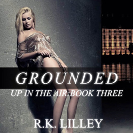 Grounded: Up in the Air, Volume 3 (Unabridged) audiobook
