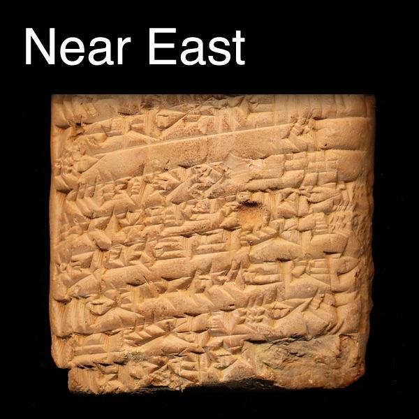 Archaeology: Near East