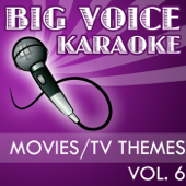 Business of Love (In the Style of the Mask) [Karaoke Version]
