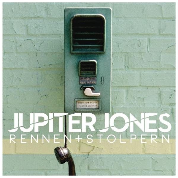 Jupiter Jones mit Rennen + Stolpern