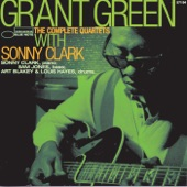 Grant Green - Little Girl Blue