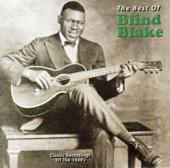 Blind Blake - Skeedle Loo Doo Blues