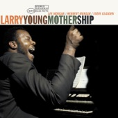 Larry Young - Street Scene
