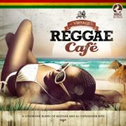Vintage Reggae Café - Various Artists - Various Artists