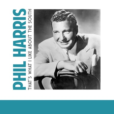 That's What I Like About the South - Single - Phil Harris