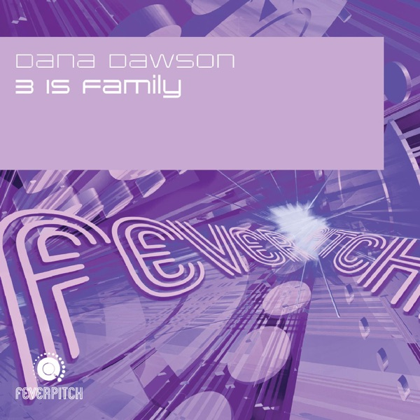 Cover art for 3 Is Family (Remix)