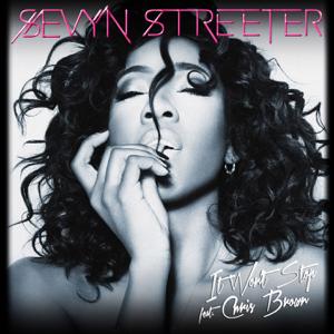 Sevyn Streeter - It Won't Stop feat. Chris Brown