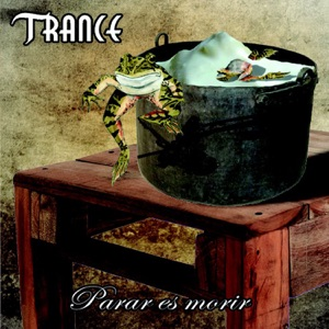 Trance - Cicatrices