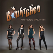 Champagne or Guinness - EP