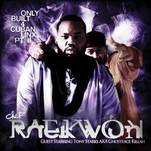 Raekwon - House of Flying Daggers feat. Inspectah Deck, Ghostface Killah & Method Man