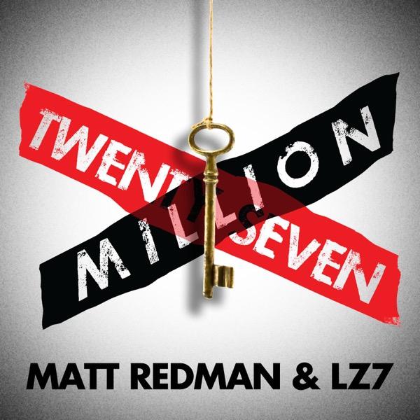 Twenty Seven Million - Single