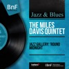 Jazz Gallery: 'Round Midnight (Mono Version) - Single ジャケット写真