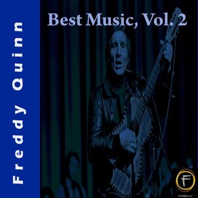 Best Music, Vol. 2 - Freddy Quinn