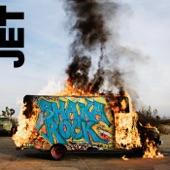 Jet - Black Hearts (On Fire)