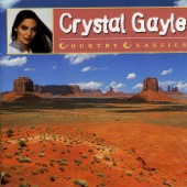 Crystal Gayle - Green Door