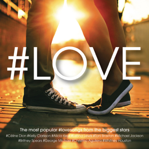 Various Artists - #Love