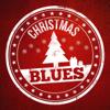 Various Artists - Christmas Blues  artwork