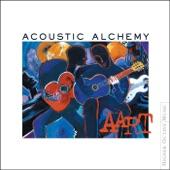 Acoustic Alchemy - The Velvet Swing