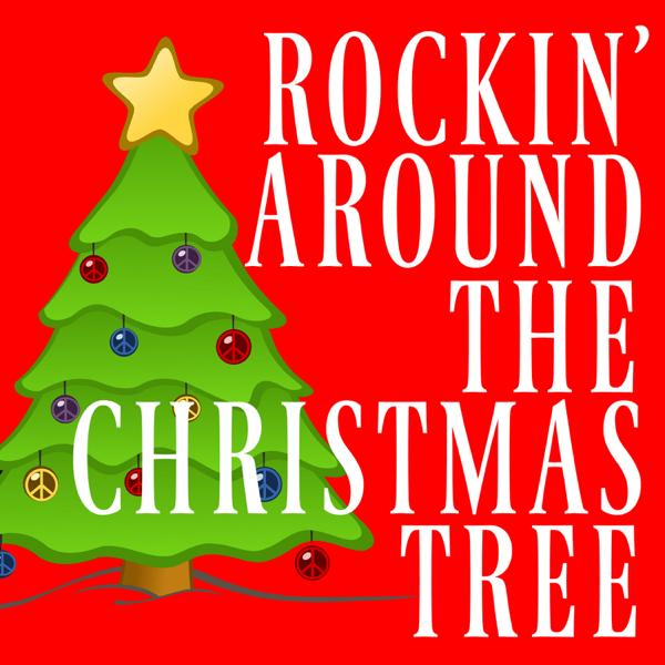 Rockin Around The Christmas Tree Single By Santa S Christmas