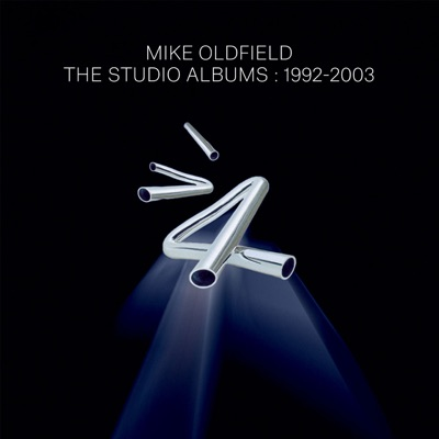 The Studio Albums: 1992-2003 - Mike Oldfield