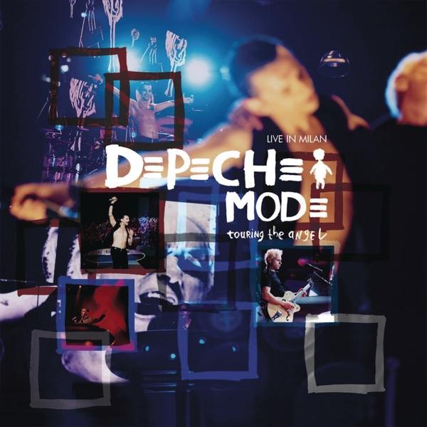 Depeche Mode mit I Want It All