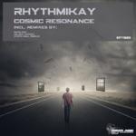 Cosmic Resonance - EP