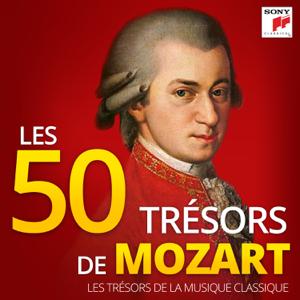 Multi-interprètes - Les 50 Trésors de Mozart - Les Trésors de la Musique Classique