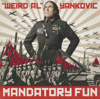 "Word Crimes - ""Weird Al"" Yankovic"