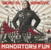 "Foil - ""Weird Al"" Yankovic"